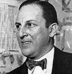 Gangsters - Arnold Rothstein