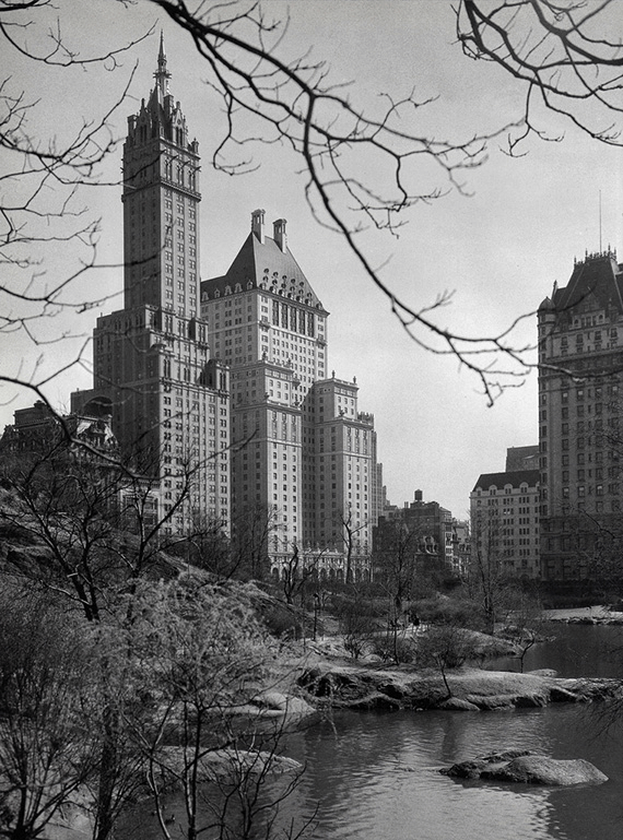 New York City - New York City (1920's)